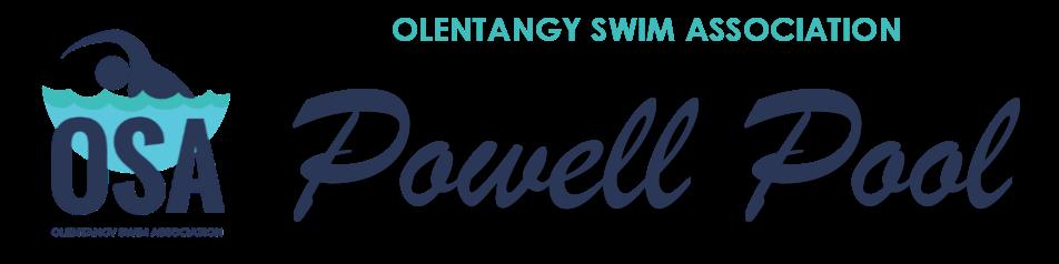 Powell Pool